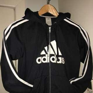 Adidas Hoodie Size XS - S