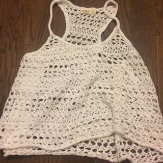 Hollister Knit Tank