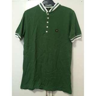 Green Polo for Men