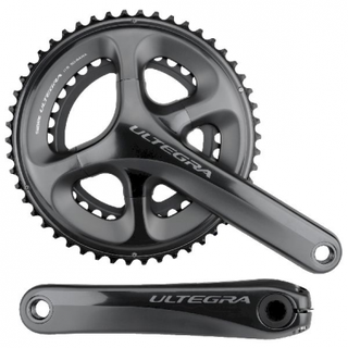Brand New Shimano Ultegra 6800 Compact 11 Speed Chainset (170mm) 50/34t