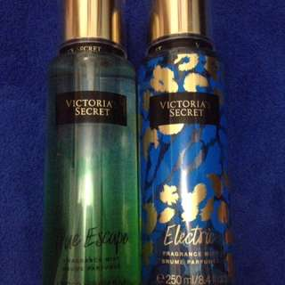 Victoria Secret Cologne