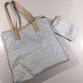 Salvatore Ferragamo Tote Bag.negotiable $!