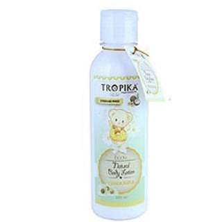 Tropika Chamomile Natural Body Lotion