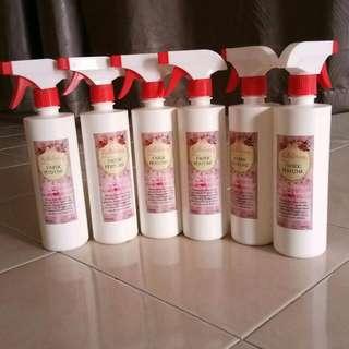 Fabric Perfume