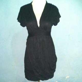 Dress spandek rayon