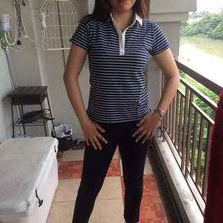 Uniqlo Women's Polo Shirt