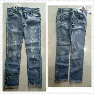 IMPORT BKK jeans