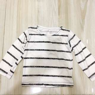1-2Y Long Sleeve T-shirt