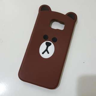 Brownie Phone Case