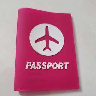 Passport Cover/Case/Holder