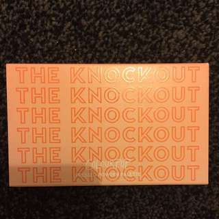 Colourpop - The Knockout
