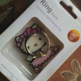 HK Ring