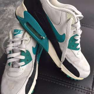 Original Nike Sport Shoes