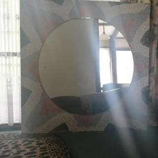 4ft Mosiac Mirror