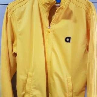 Original Adidas jacket size xl