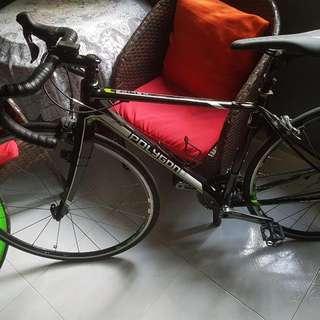 Polygon Helios C4 Roadbike