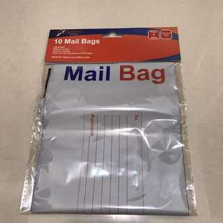 Postage Mail Bags