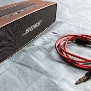 Bluetooth Speaker BOSE SOUNDLINK MINI