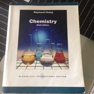 Chemistry Raymond