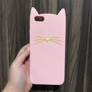 Kate Spade Kitty Case Iphone 6 Plus