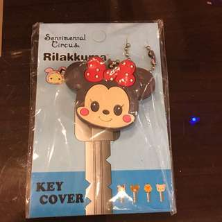 Minnie Mouse Key Cover