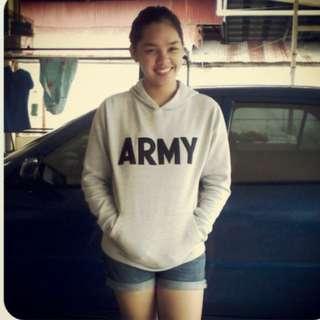 Army Team Jacket