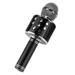 Mobile Microphone