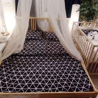 Queen & Single Bedsheet