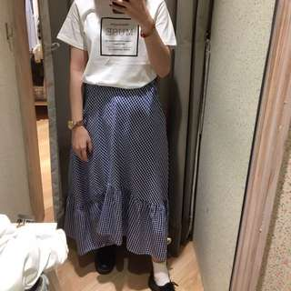 Earth Music魚尾裙
