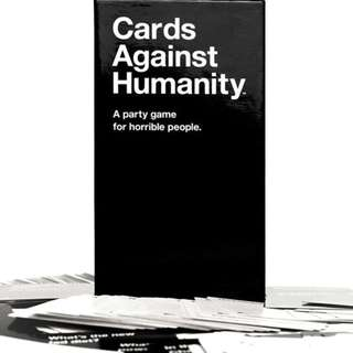 Cards Against Humanity (Main Game)