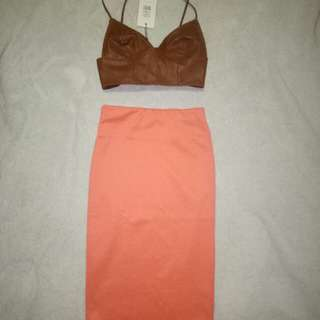 Bardot, Cotton Body & Supre