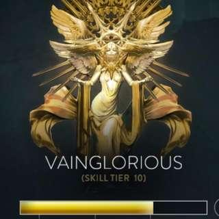 Vainglory Boost