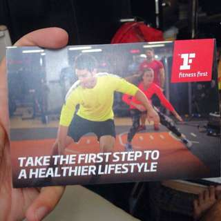 Fitness First Premium