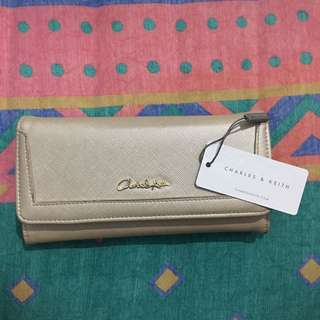 Charles&keith Ori 2nd With Tag!