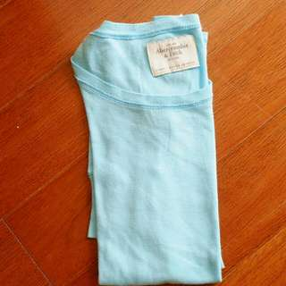 ambercombie lightblue