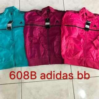 Jacket Adidas For Women Kw 1