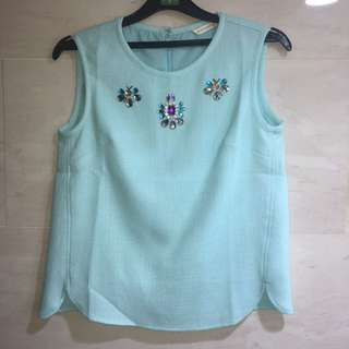 Blouse *new with tag*