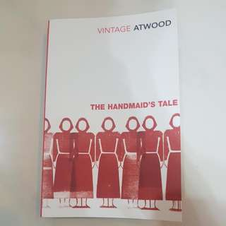 The Handmaid's Tale (#1 Most Read In Amazon)