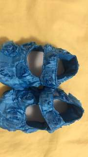Rustanette Baby Shoes