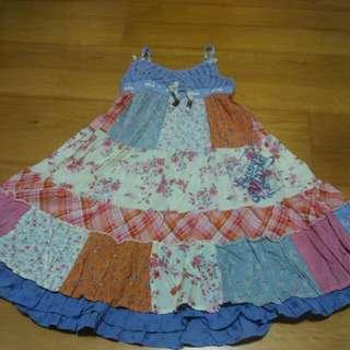 Pre-loved Next Dress For Girls