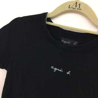 Agnes b 上衣 T-shirt