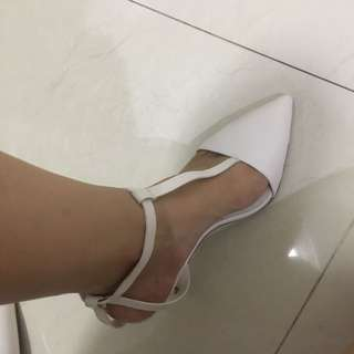 Zara Shoes Size 36