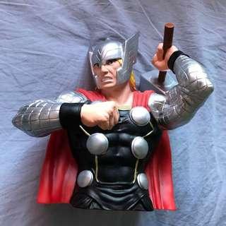 Thor Coin Bank