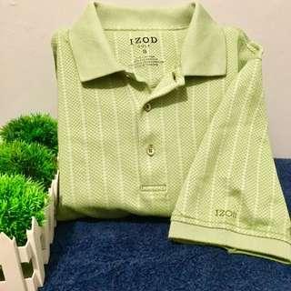 Izod Golf Polo Shirt