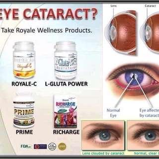 royale for eyes