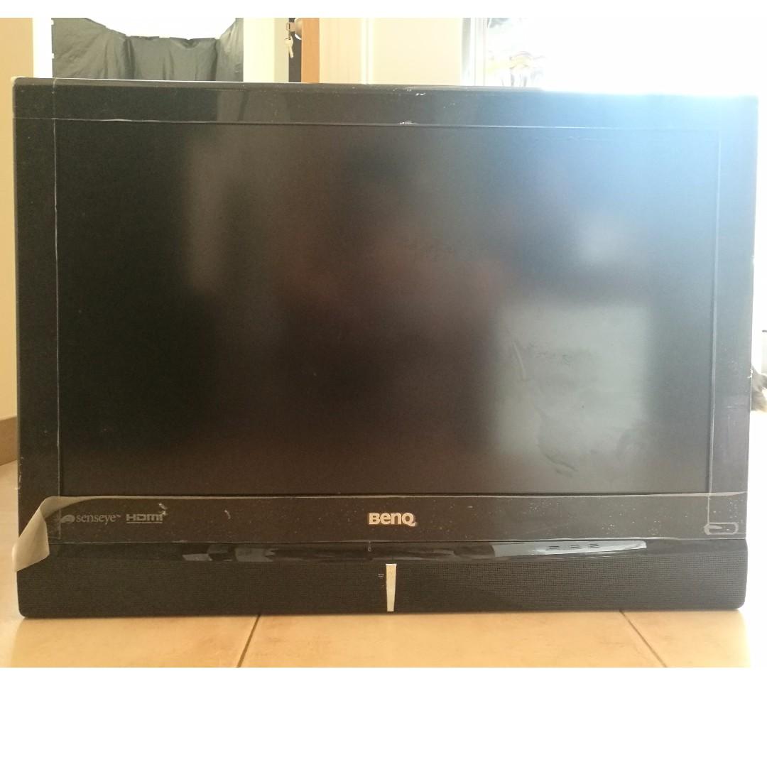 32 inch Benq LCD TV