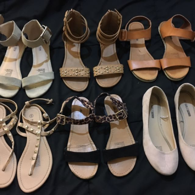 6 Pairs For $17 Or 1 Pair For $5