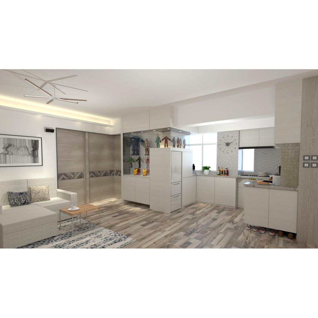 室內設計及工程,免費度尺及報價。