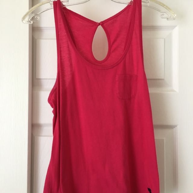 Abercrombie And Fitch Tank Tops (S)