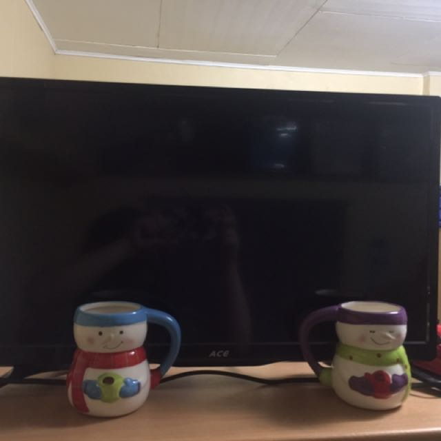 ACE led tv 24 inches
